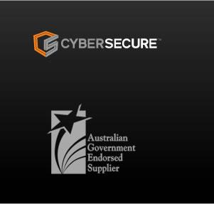 CyberSecure logo