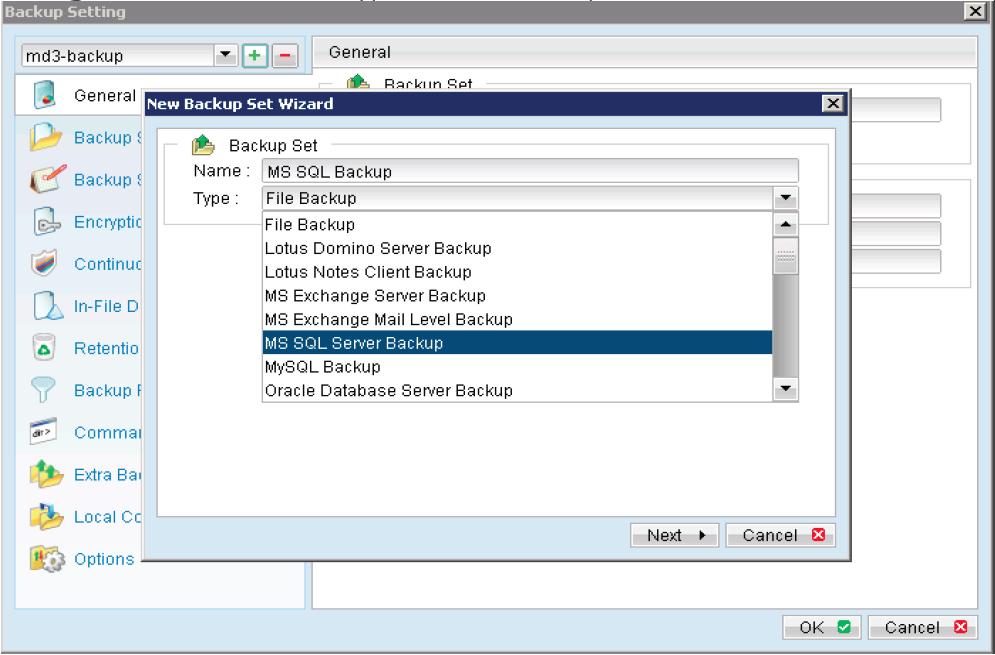 Microsoft SQL Server backup setup & best practices   CyberSecure ...
